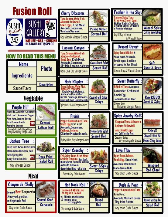 Sc Cafe San Clemente Ca Menu